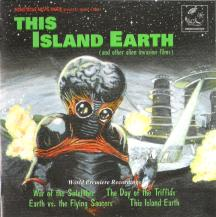 This Island Earth cover