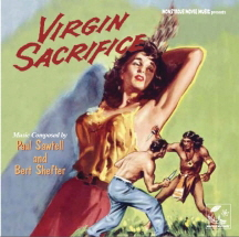 VIRGIN SACRIFICE CD