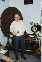 Herman Stein and The Time Machine