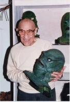 Herman Stein and the Creature