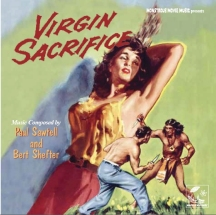 Virgin Sacrifice cover