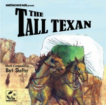 THE TALL TEXAN CD